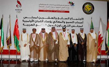 الإمارات تستضيف اجتماعات تطوير استراتيجية العمل الأولمبي الخليجي