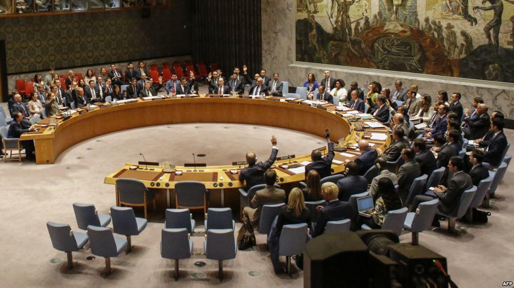 """مجلس الأمن يقرّ تشكيل لجنة لتوثيق جرائم """"داعش"""" بالعراق"""