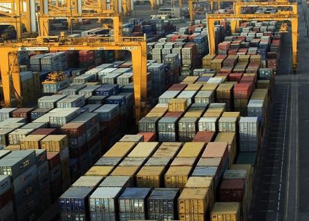 60 مليار درهم تجارة أبوظبي غير النفطية