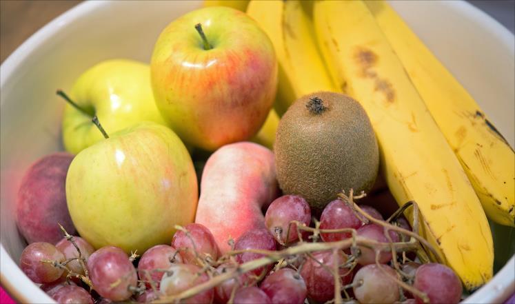 الموز يتسبب بسرعة عطب الفاكهة قبل أوانها