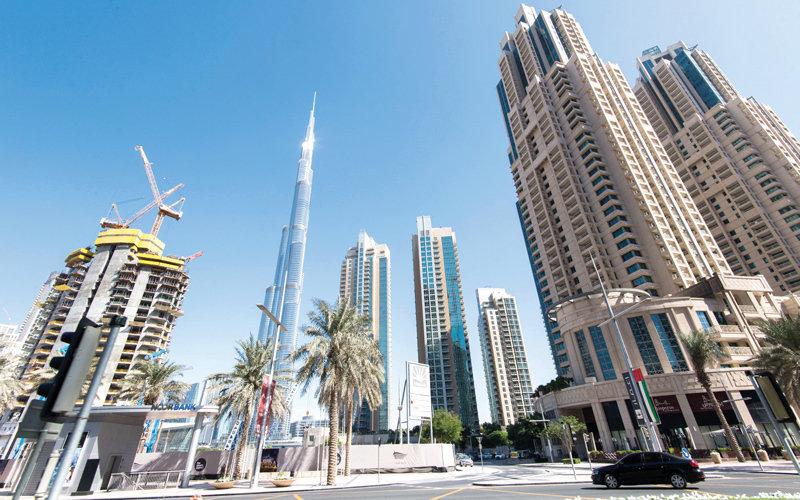 «أراضي دبي»: ربط الفواتير بعقود الإيجار في منظومة واحدة