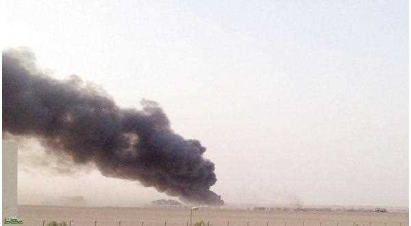 وزارة الدفاع اليمنية تكشف وجود خيانة عسكرية خلف حادثة الصافر