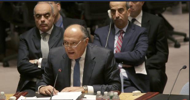 """لوس أنجلوس تايمز تكشف سر فشل """"السيسي"""" في إقناع الغرب بضرب ليبيا"""