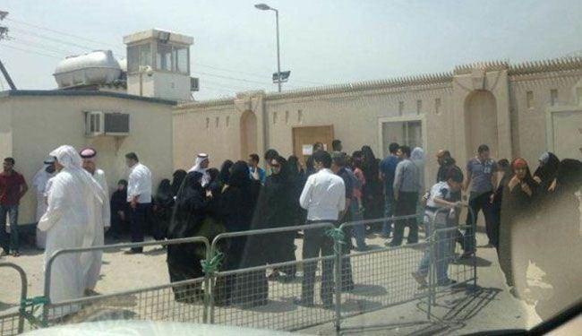 البحرين: رضا الغسرة الهارب من السجن متورط بأعمال إرهابية