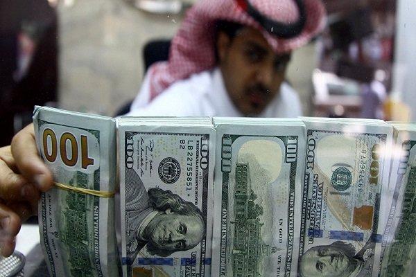 السندات الدولارية السعودية تواصل خسائرها