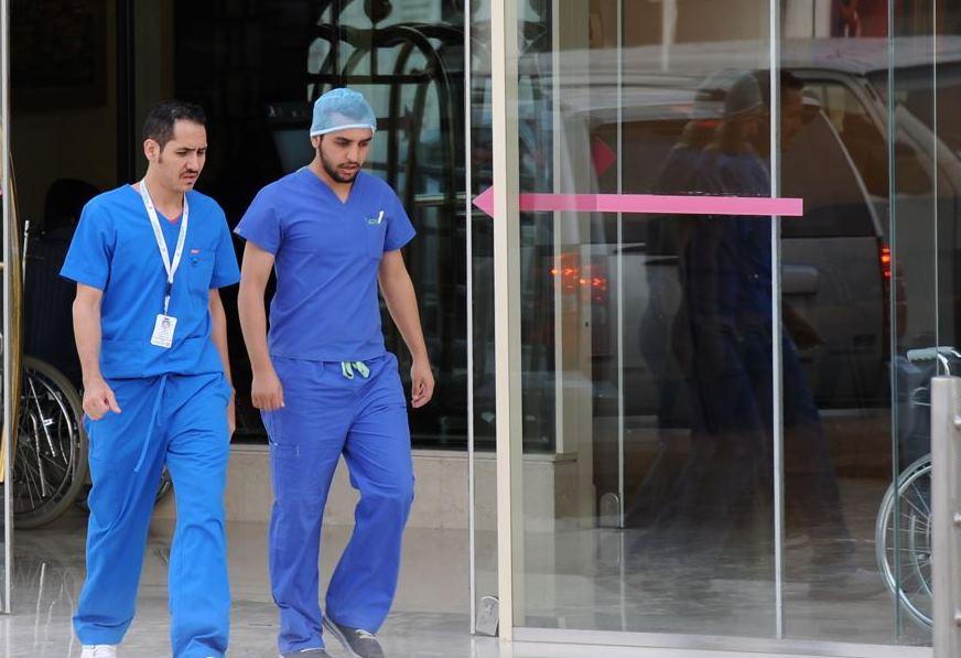 السعودية تعلن عن 11 حالة إصابة جديدة بـ كورونا 