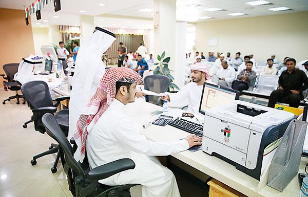 في أبوظبي فقط.. 45 ألف أسرة مواطنة  تشتري السلع الضرورية بتخفيض 50%