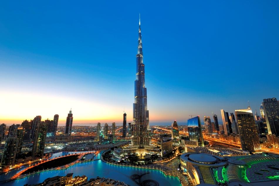 خبير اقتصادي: دبي محور التمويل الإسلامي