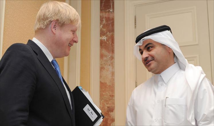 خطط بريطانية جديدة لجذب رجال الأعمال الخليجيين