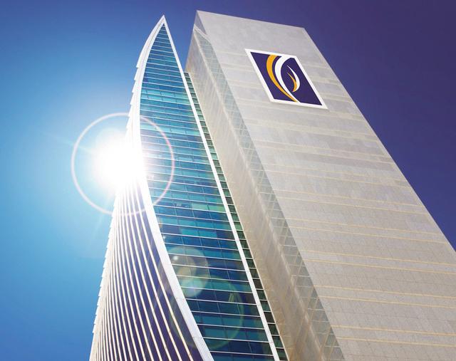 الإمارات دبي يفوز بجوائز مؤسسة ذي آسيان بانكر