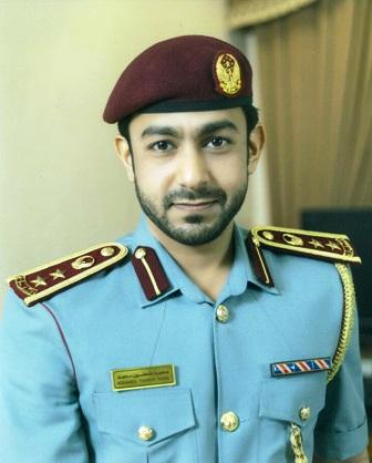 اطلاق ميثاق المعرفة في شرطة أبوظبي