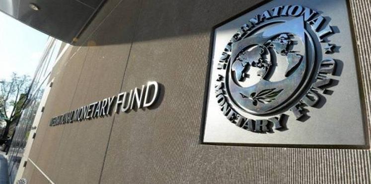 صندوق النقد الدولي: الاقتصاد الإيراني مهدد بالانهيار