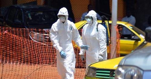 """الإمارات تتخذ تدابير احترازية للتصدي لفيروس """"إيبولا"""""""