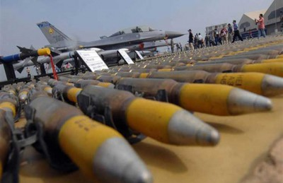 نواب بريطانيون يحذرون الحكومة من مبيعات الأسلحة إلى الأنظمة السلطوية