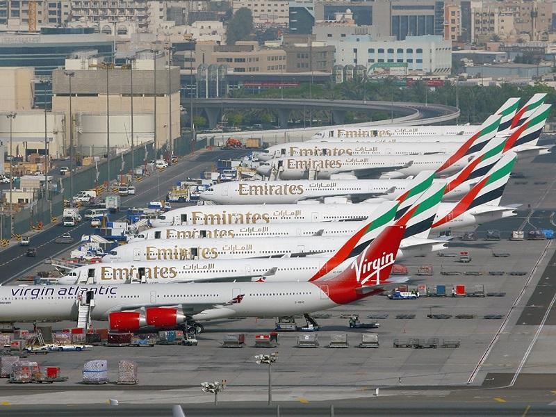 35 درهماً رسوم جديدة لاستخدام مطارات دبي
