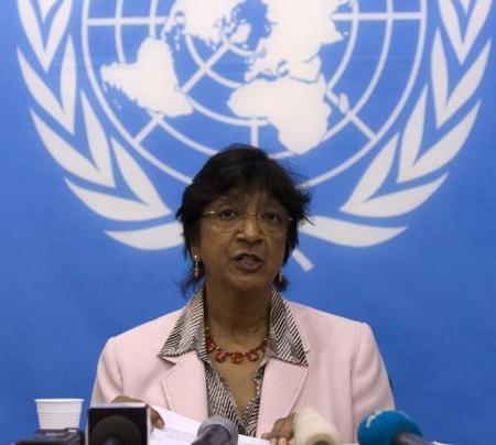 الأمم المتحدة تندد بأحكام الإعدام في مصر