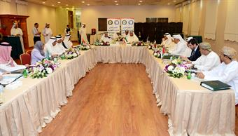 انطلاق أعمال اجتماع المديرين التنفيذيين بجمعيات الهلال الاحمر الخليجية