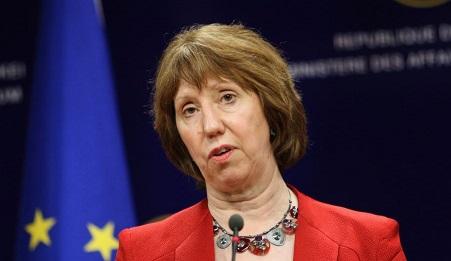 أوروبا تهدد بمزيد من العقوبات على روسيا لتدخلها في أوكرانيا