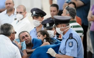 """""""أمنستي"""" تدعو لمعاقبة اليونان لقسوتها في معاملة اللاجئين"""