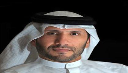 محمد المزروعي وكيلا لديوان ممثل الحاكم في المنطقة الغربية