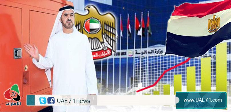 سياسة الصرف الإماراتية.. عجز الداخل وفائض الخارج!