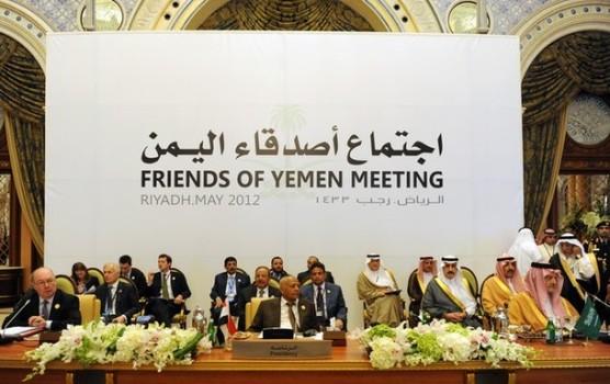 الدعم الخليجي يمثل 70% من المساعدات الدولية لليمن