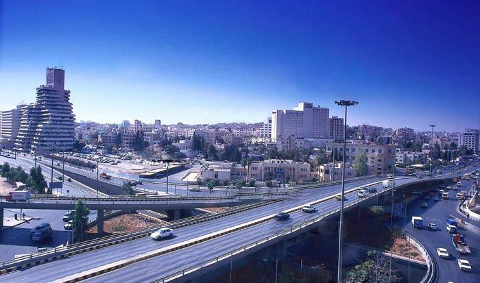 النقد الدولي يوافق على صرف قرض للأردن بقيمة 264.7 مليون دولار