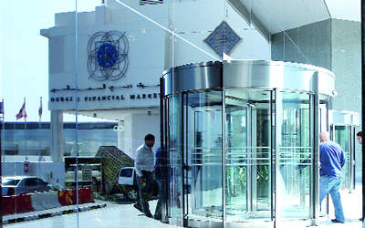 سوق دبي يدرج صكوكا بقيمة 750 مليون دولار