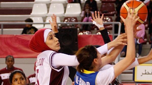 منتخب الامارات لكرة السلة سيدات يشارك في البطولة الخليجية الثانية