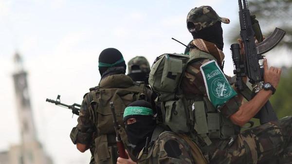 مجلة ألمانية حماس حققت انتصارات كبيرة على إسرائيل رغم فارق التسليح