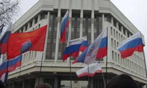 موسكو: قرار واشنطن إغلاق السفارة السورية يدعو للإحباط