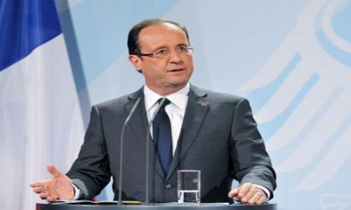 الرئيس الفرنسي: قادة أوروبا سيلغون القمة مع روسيا