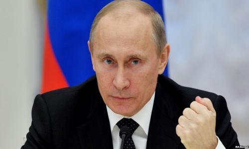 موسكو تتوعد بالرد المماثل على العقوبات الأمريكية