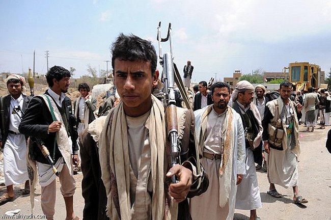 قتلى وجرحى في اشتباكات بين الحوثيين والقوات اليمنية