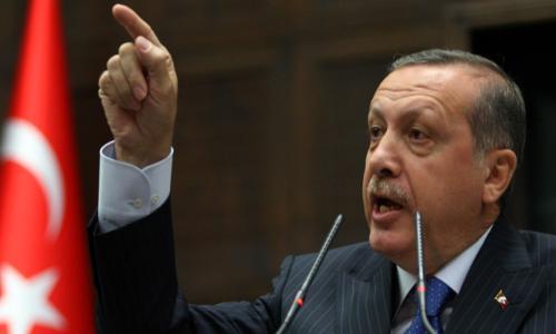 تركيا تسقط طائرة سورية اخترقت أجوائها الجوية