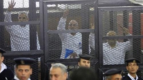 """مصر: إحالة 919 من """"الإخوان المسلمين"""" لمحكمة الجنايات"""