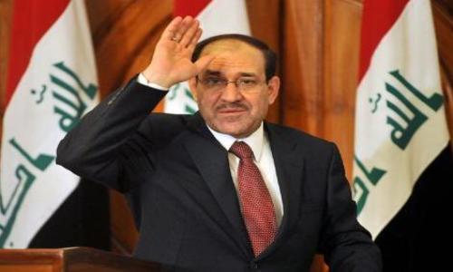 المالكي: لا مانع لدي من أخذ استراحة بعد ثمانية سنوات من الحكم
