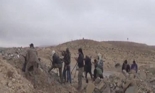 الجيش الحر يأسر 11 عنصرًا من حزب الله