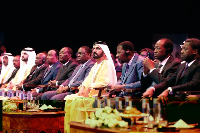 استثمارات إماراتية بغرب أفريقيا بـ 19 مليار دولار