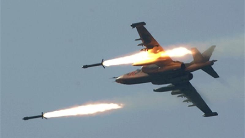 """""""البنتاجون"""" يعلن تدمير طائرة تابعة لـ""""داعش"""" في غارة بالعراق"""
