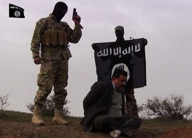 """الجارديان: الإمارات والسعودية ستشاركان في الضربات الجوية ضد """"داعش"""""""