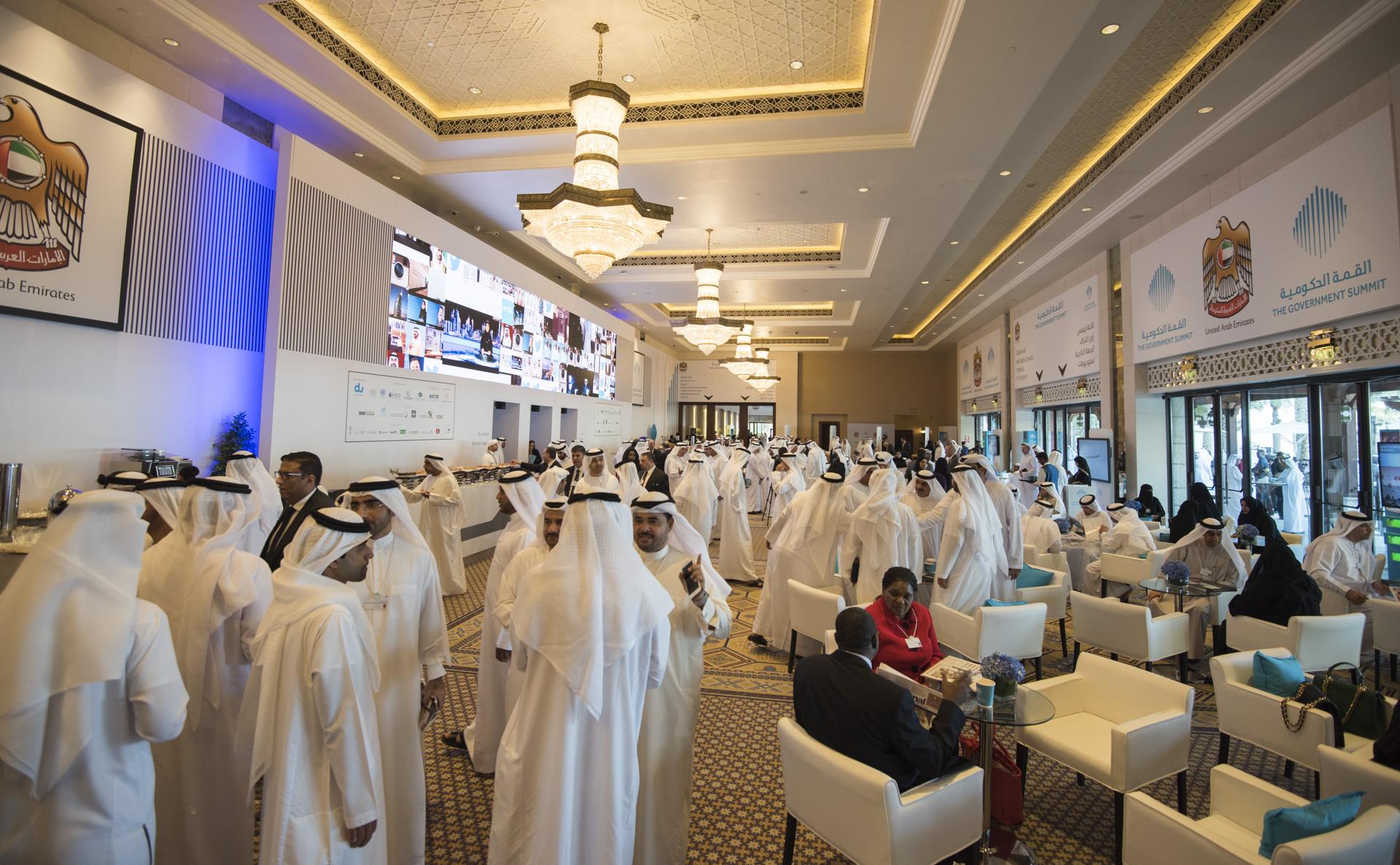 28,6 مليار درهم قيمة مكاسب الاستثمارات الأجنبية في دبي