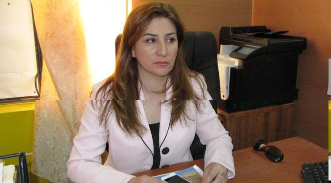 نائبة عراقية تطالب بدفع تعويضات للإيزيديين