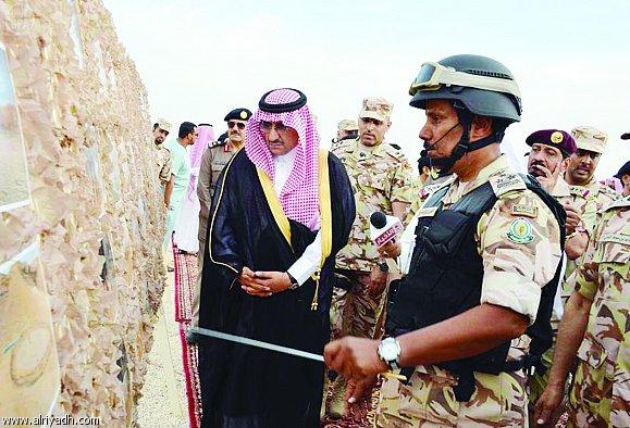 الرياض تعتقل 32 متهماً في قضايا إرهاب غالبيتهم سعوديين