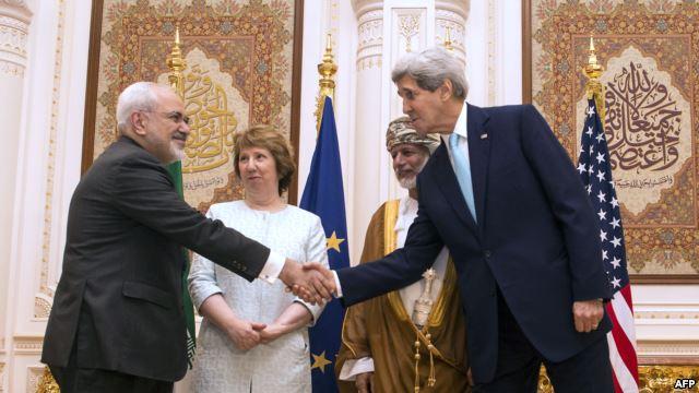 واشنطن: تمديد المفاوضات النووية ليس انتصارا لإيران