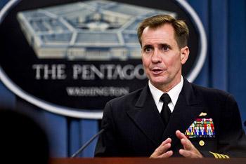 بنتاغون: القضاء على تنظيم الدولة الإسلامية يكون بتدمير أيديولوجيته