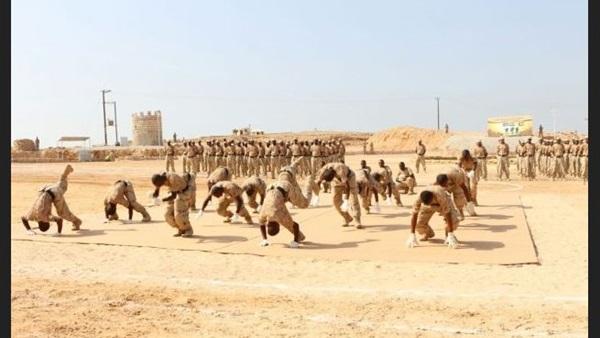 القوات الإماراتية تشن حملة عسكرية ضد القاعدة في حضرموت