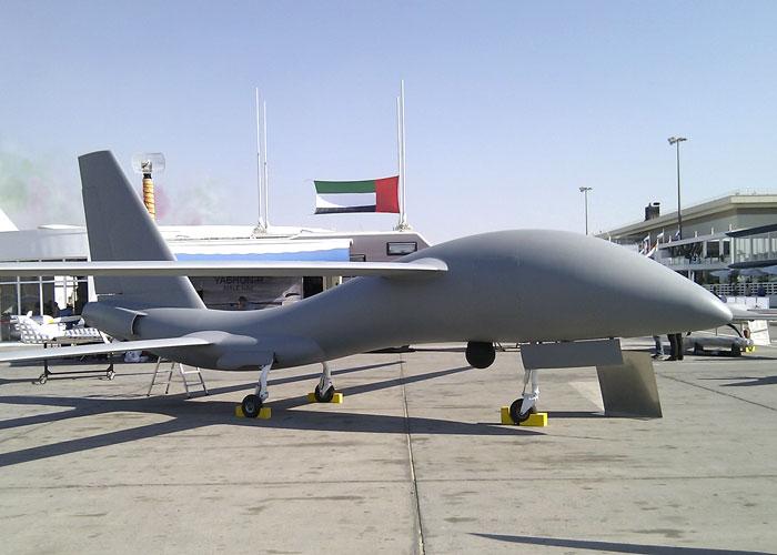 الإمارات تدمج 11 شركة للصناعات العسكرية الحكومية