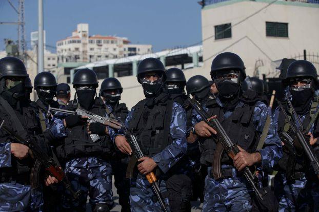 «حماس» تستثني أمن غزة من تفاهمات القاهرة