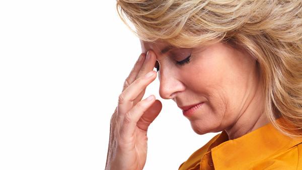 تقنيات العلاج المعرفي تفيد في علاج اكتئاب سن اليأس